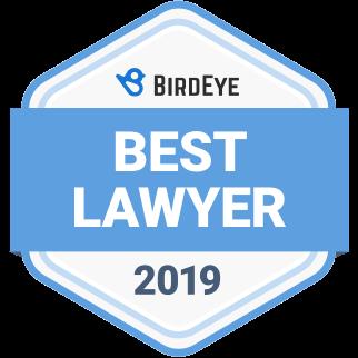BirdEye | Best Lawyer | 2019