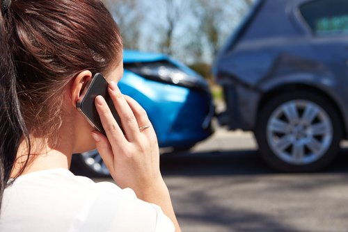 Negligence: Car Crash